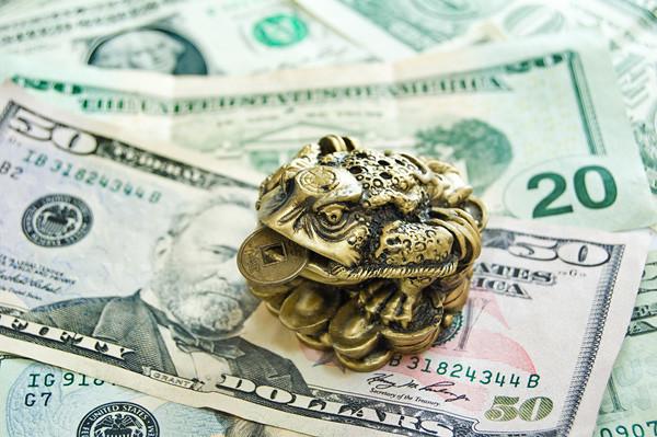 фен шуй и деньги