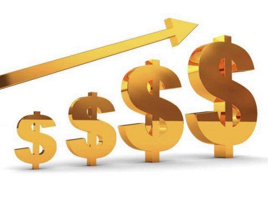 увеличение прибыли