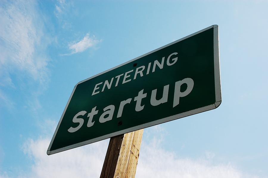 startup инвестиции