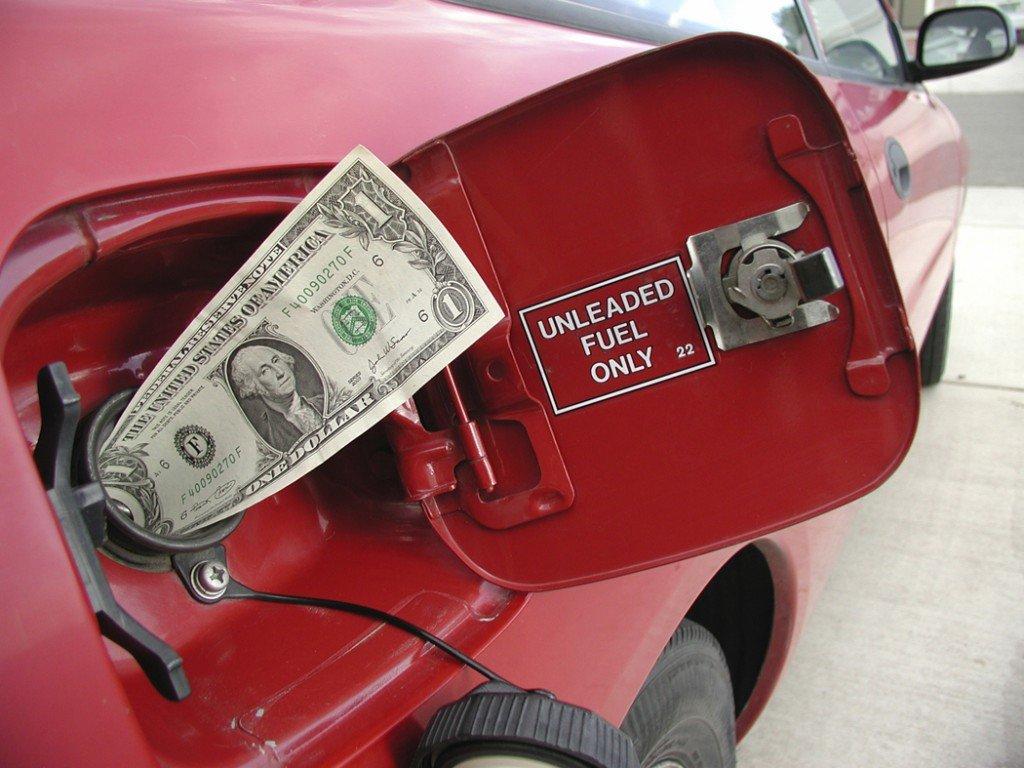 дорожание бензина