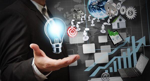 бизнесс-идеи