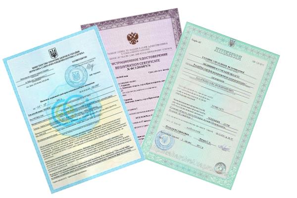 лицензии на драгоценные металлы