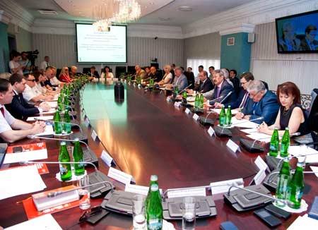 руководители российских банков