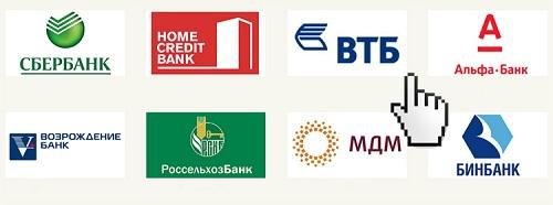 банки россии