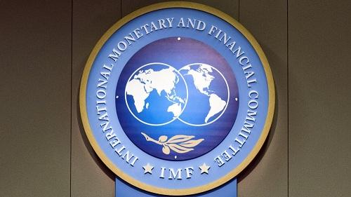 imf валютный фонд
