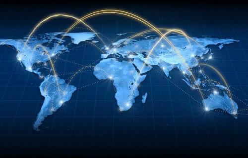курсирование средств по странам