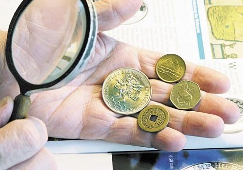 экспертная проверка монет
