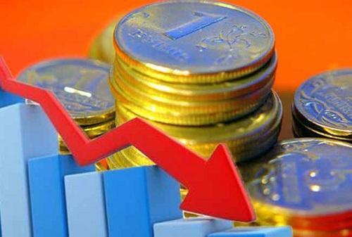 девальвация рубля россия