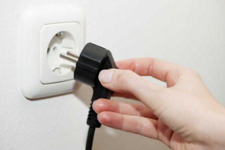 Как сделать проводку на свет в квартире