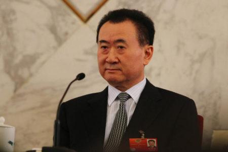 Ван Цзяньлинь
