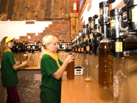 подбор персонала для продажи пива