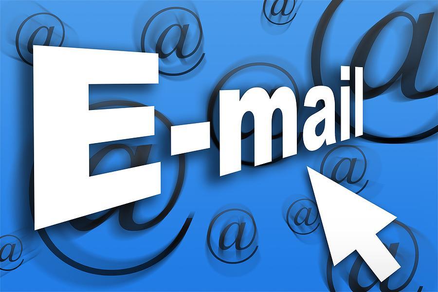 e-mail почта