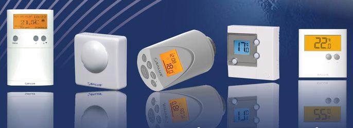 терморегуляторы для экономии газа