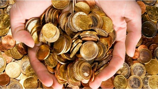 сон про монеты