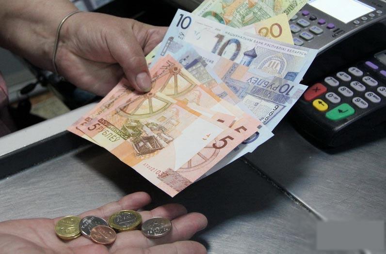 пересчет банкнот