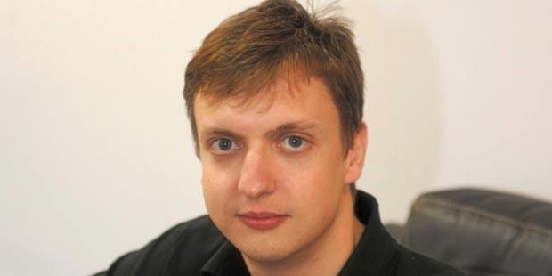 Эндрю Гауэр