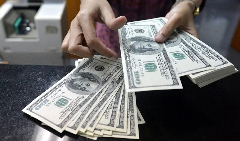 сон про доллары