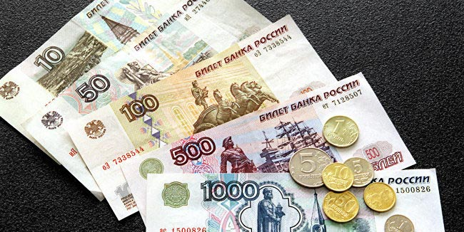 национальная валюта