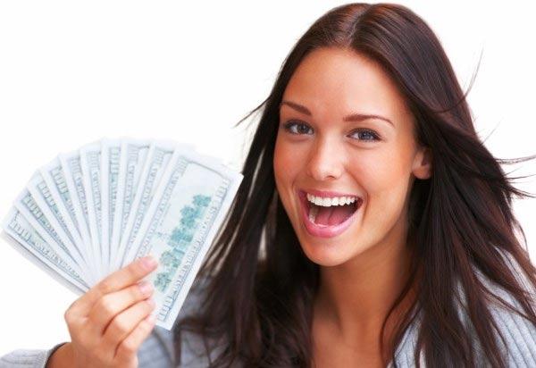 сон про деньги женщине