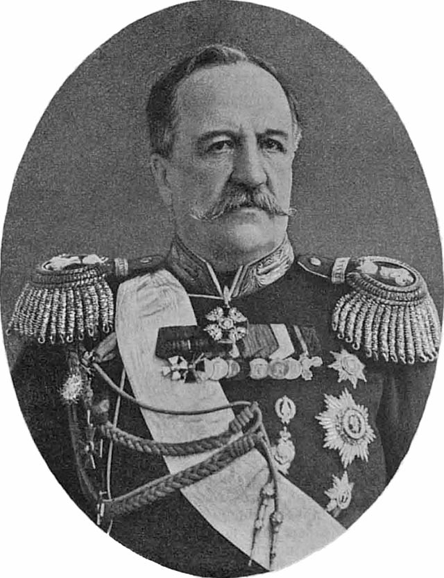 Воронцов-Дашков Илларион