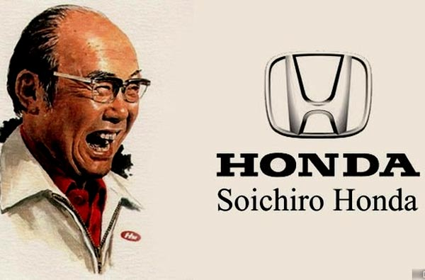 Соитиро Хонда