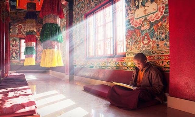 сонник буддийских йогов