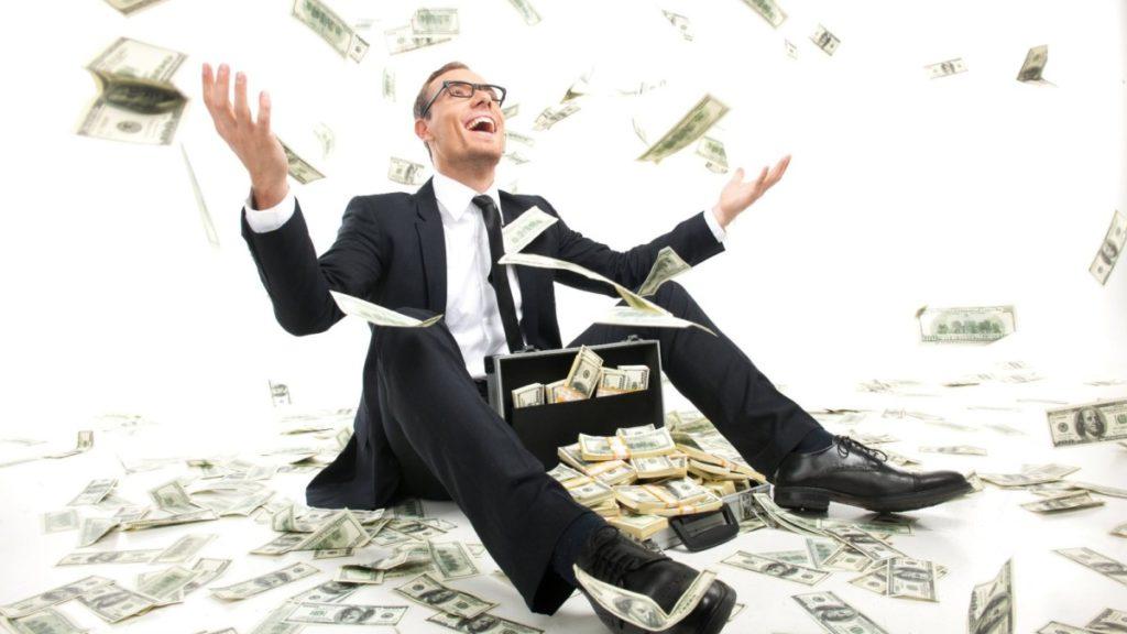 К чему сниться много денег