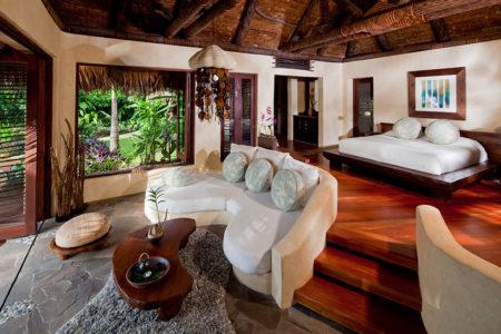 Фиджи, Laucala Island Resort