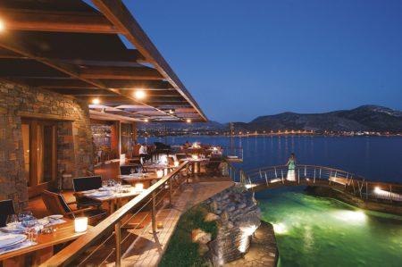 Лагонисси, Grand Resort