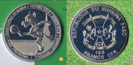 100 франков к ЧМ