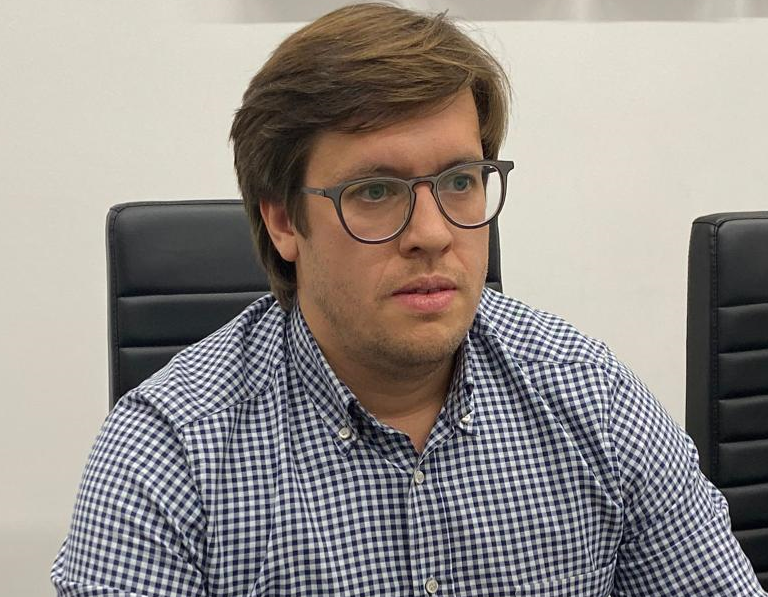 Бабаев Тимур Салманович