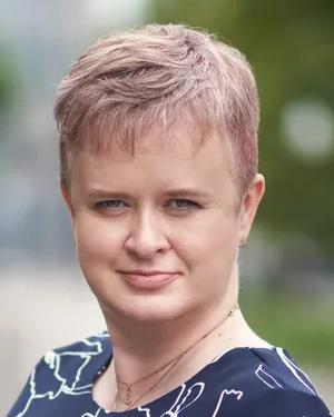Шармина Инга Валентиновна