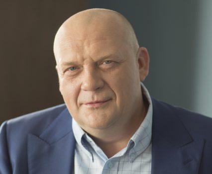 Абрамов Алексей Петрович - совладелец Merlion