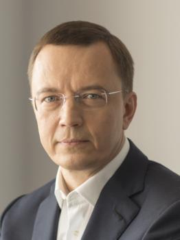 Карчев Олег Генадьевич - совладелец компании Мерлион